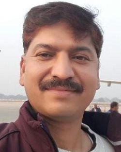 Jai Singh Chauhan