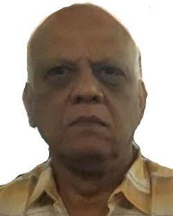 Siddhartha Behura