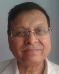 Vipin Rai