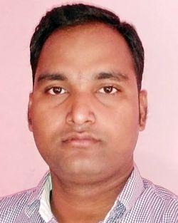 Umesh Kumar Singh