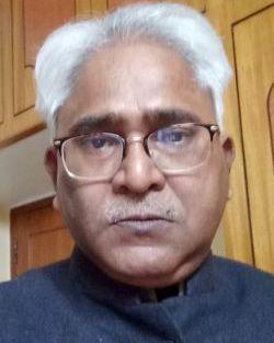 Anil Kumar Srivastava