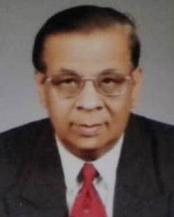 Vijayanand Singh