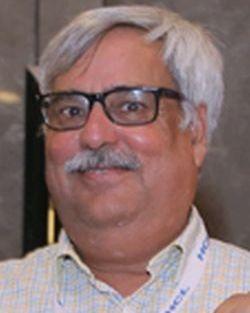 Arun Kumar Sinha