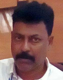 Amar Kumar Bose