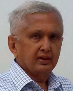 R P Narain