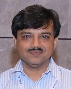 Shantanu Rastogi