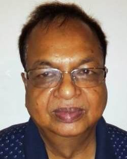 Deepak Kothiwal