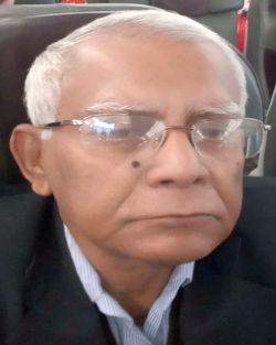 J P Das