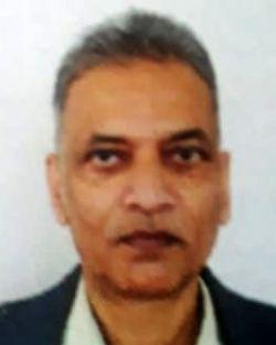 Anand Kumar Srivastava