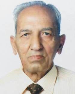 Col R K Bhatnagar