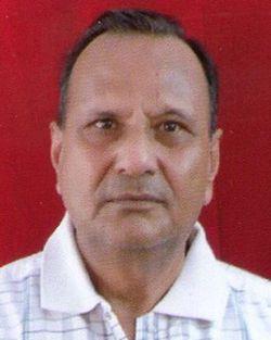 Pradeep Govil
