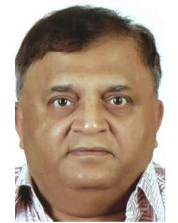 Puneet Gangal