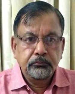 Umesh Bhargava