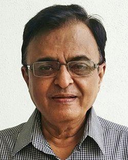 Nitin Shah