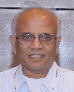 Paresh J Gandhi