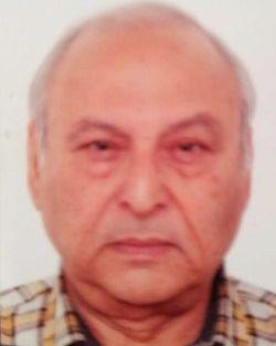 Vijay Ranchan
