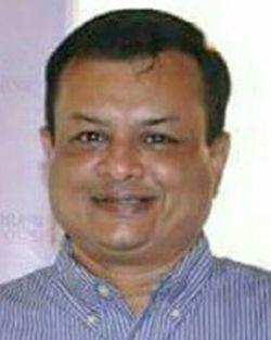 Jignesh Parikh