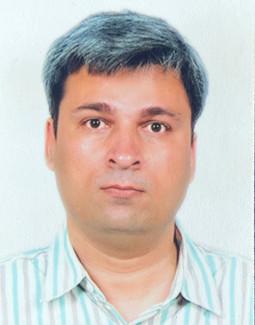 Sapan Desai