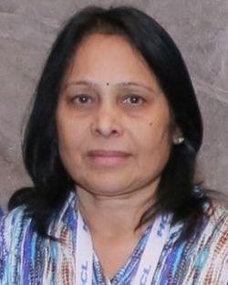 Bhavana Parikh