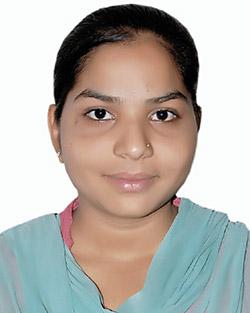 Kalpana Gurjar