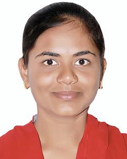 Vidhya Patel