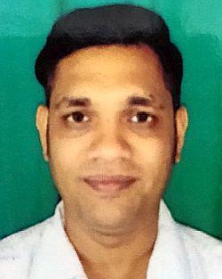 Ritesh Kumar Gupta