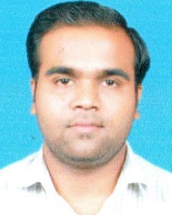 Shrikant Chandure