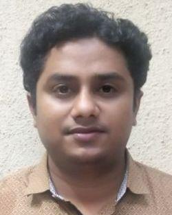 Vikrant Kalpande