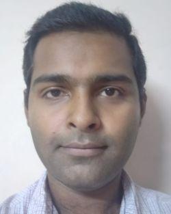 Santosh Kumar Gupta