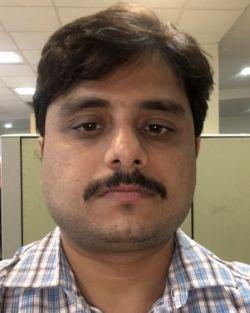 Chandra Kausal Kumar