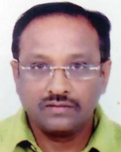 Hasit Bhatt