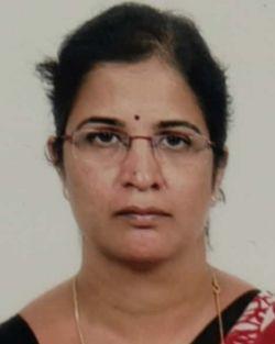 Manjusha Yadav