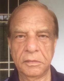 Mohit Sadarangani