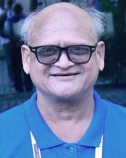 Jyotindra M Shah