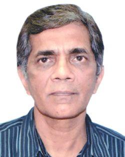 Janak Shah