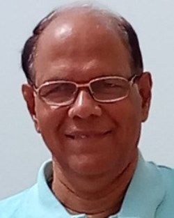 Subhash A Dhakras