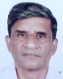 R Sridharan
