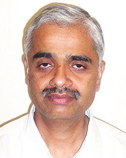 Arun Bahulkar