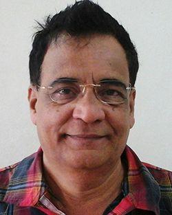 Ajit B Chakradeo