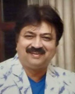 Anil S Tikare