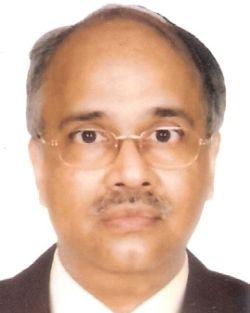 Vijay R Phatarphekar