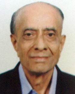M S Ramaswamy