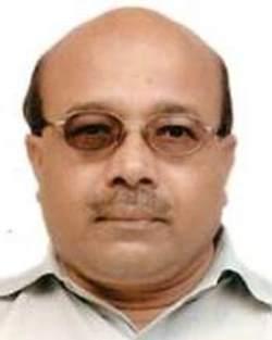 Keshav Sakharam Samant