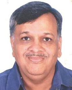 Jitendra J Solani