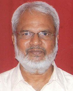 Prakash G Hegde
