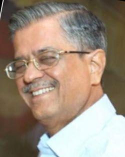 Sriniwas G Joshi