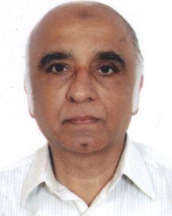 Hanif Ismail Khwaja