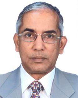 Rajesh Somani