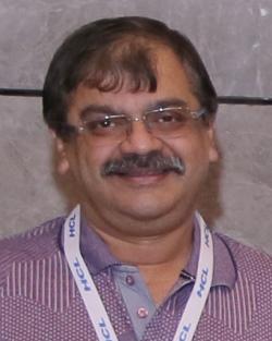 Sukrit Vijaykar