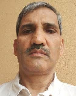 Rajendra Gokhale